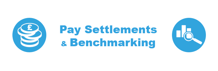 Pay Settlements & Benchmarking
