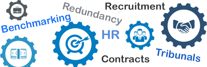 HR & Legal Advice Services