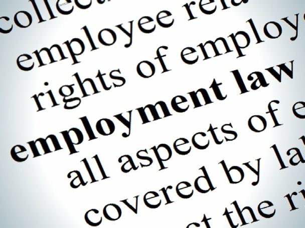 Employment Law Essentials for New Managers & HR Professionals