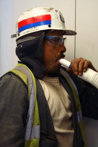Free Seminar: Controlling Exposure to Prevent Occupational Lung Disease