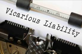 Data Protection and Vicarious Liability
