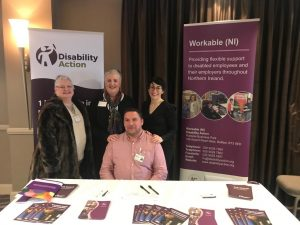 Disability Action Launch New Employer Guide on Positive Approach to Employing People with Disabilities