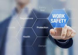 Returning to Work and Safe Workplaces