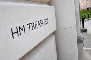Third Treasury Direction