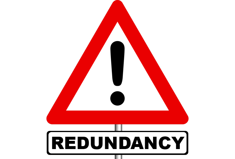 Managing Redundancy Training